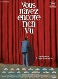 Vous n'avez encore rien vu is the best movie in Pierre Arditi filmography.