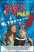 Max Pinlig 2 - sidste skrig is the best movie in Louise Mieritz filmography.
