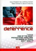Deterrence - movie with Timothy Hutton.