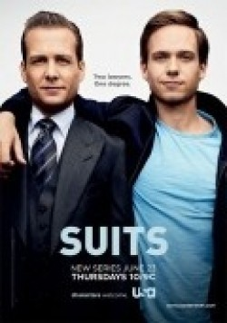 Suits is the best movie in Amanda Schull filmography.