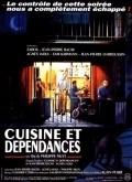 Cuisine et dependances is the best movie in Jean-Pierre Darroussin filmography.