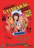Familien Gyldenkal spr?nger banken is the best movie in Ole Monty filmography.