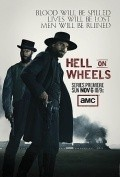 Hell on Wheels film from Adam Davidson filmography.