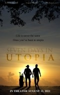 Seven Days in Utopia - movie with Lucas Black.