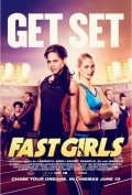 Fast Girls - movie with Emma Fielding.