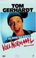 Voll normaaal - movie with Veronica Ferres.