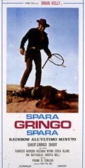 Spara, Gringo, spara is the best movie in Folco Lulli filmography.