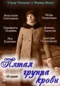 Pyataya gruppa krovi (serial) is the best movie in Shamil Khamatov filmography.