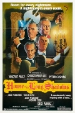 House of the Long Shadows is the best movie in Peter Cushing filmography.
