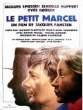Le petit Marcel - movie with Jacques Spiesser.