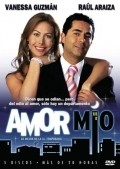 Amor mio is the best movie in Raul Araiza filmography.