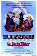 Nutcracker Fantasy - movie with Eva Gabor.