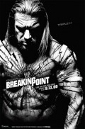 WWE Breaking Point - movie with John Cena.