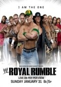 Royal Rumble - movie with John Cena.
