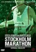 Stockholm Marathon is the best movie in Gosta Ekman filmography.