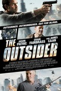The Outsider film from Brian A Miller filmography.