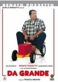 Da grande is the best movie in Renato Pozzetto filmography.