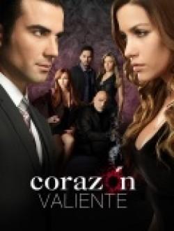 Corazón Valiente is the best movie in Fabian Rios filmography.