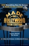 Made in Hollywood: Teen Edition is the best movie in Byron Howard filmography.
