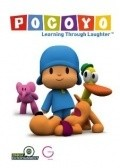 Pocoyo  (serial 2005 - ...) - movie with Stephen Fry.