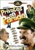 Privates on Parade is the best movie in Simon Jones filmography.