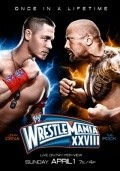 WrestleMania XXVIII - movie with John Cena.