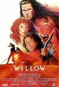Willow film from Ron Howard filmography.