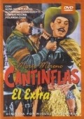 El extra - movie with Cantinflas.