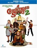 A Christmas Story 2 - movie with Gary Chalk.