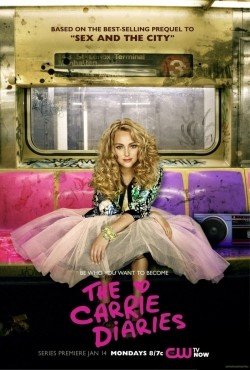 The Carrie Diaries film from Norman Buckley filmography.