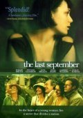 The Last September - movie with David Tennant.