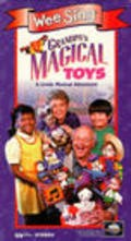 Wee Sing: Grandpa's Magical Toys is the best movie in Kevin Hageman filmography.