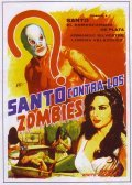 Santo contra los zombies is the best movie in Fernando Oses filmography.