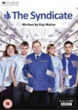 The Syndicate is the best movie in Steven Waddington filmography.