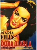Dona Diabla is the best movie in Victor Junco filmography.