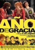 Any de Gracia - movie with Santi Millan.