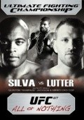 UFC 67: All or Nothing is the best movie in Anderson Silva filmography.