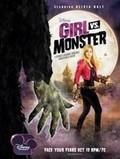 Girl Vs. Monster is the best movie in Luke Benward filmography.