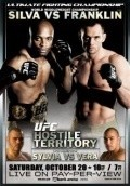 UFC 77: Hostile Territory is the best movie in Anderson Silva filmography.