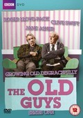 The Old Guys is the best movie in Roger Lloyd Pack filmography.