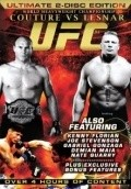 UFC 91: Couture vs. Lesnar - movie with Joe Rogan.