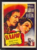 El rapto is the best movie in Jorge Negrete filmography.
