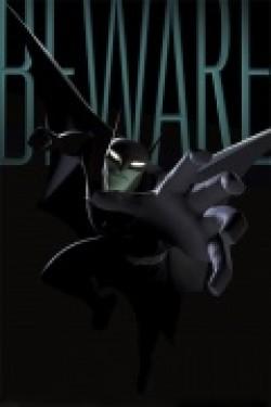 Animation movie Beware the Batman.