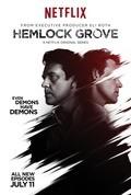 Hemlock Grove is the best movie in Bill Skarsgard filmography.