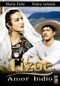 Tizoc is the best movie in Pedro Infante filmography.