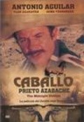 Caballo prieto azabache (La tumba de Villa) - movie with Antonio Aguilar.