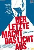 Der Letzte macht das Licht aus! is the best movie in Iren Reppen filmography.