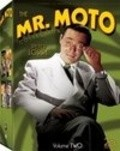 Mr. Moto's Gamble - movie with Peter Lorre.