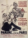 Die Apachen von Paris - movie with Charles Vanel.