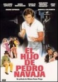 El hijo de Pedro Navaja - movie with Adalberto Martinez.